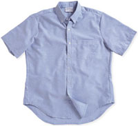 custom imprinted oxford shirts & denin shirts